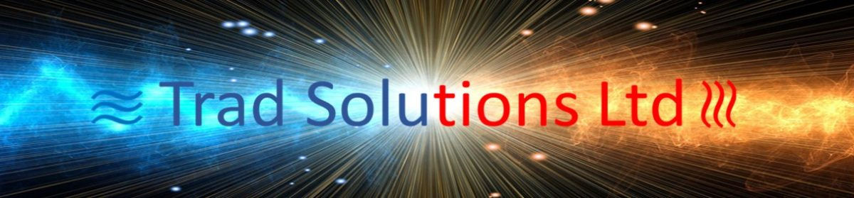 Trad Solutions Ltd